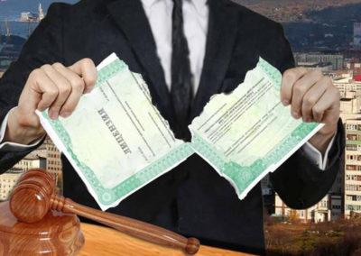 Лицензирование ИП и подведомственность